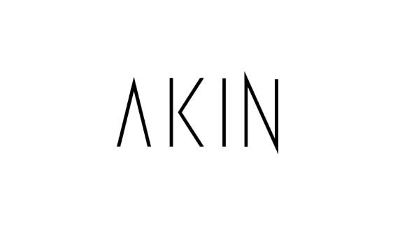 Akin - Introduction  - Title Screen - User Screenshot