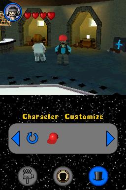 Play Lego Star Wars Online 22