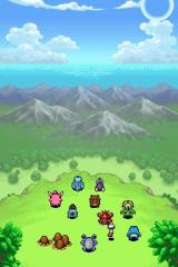 Pokemon Mystery Dungeon Explorers of Sky - Introduction  - Let