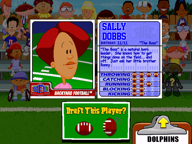 Backyard Football Free Online Specs, Price, Release Date, Redesign