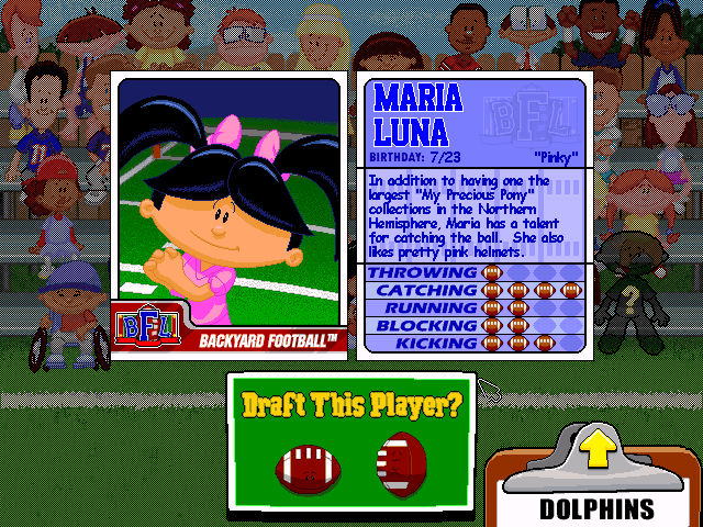 backyard baseball 2006 characters specs price release date