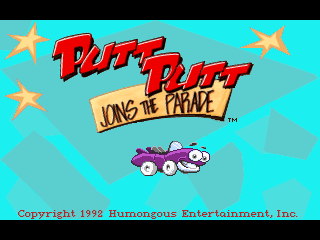 Putt-Putt -Introduction :hi! i