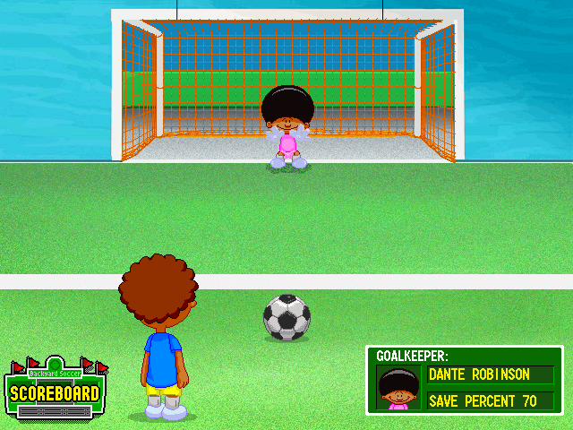 soccer online pc game rom windows emulation on backyard soccer pc