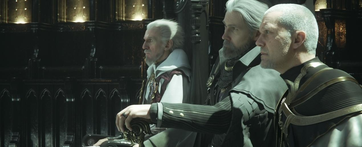 final fantasy kingsglaive full movie online