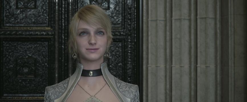 Luna Final Fantasy Video Game Character Profile Vizzed
