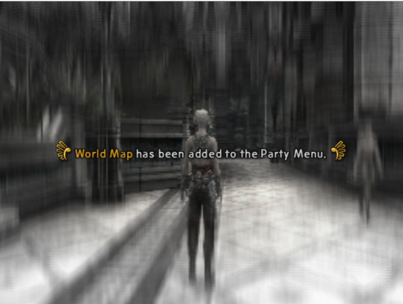 Final Fantasy XII - Misc Graphics - WHAT HAPPENED TO THE GRAPHICS D:  - User Screenshot