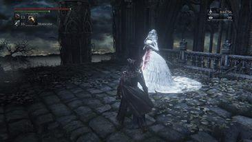 Bloodborne - Misc Characters - What