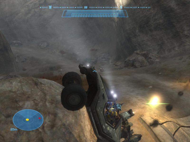 Kat -Level Tip of the Spear:Hello rock. - User Screenshot