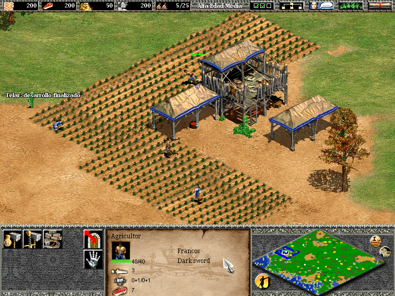 User patch age of empires 2