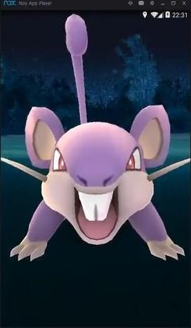 Rattata -Level :Rattata - User Screenshot