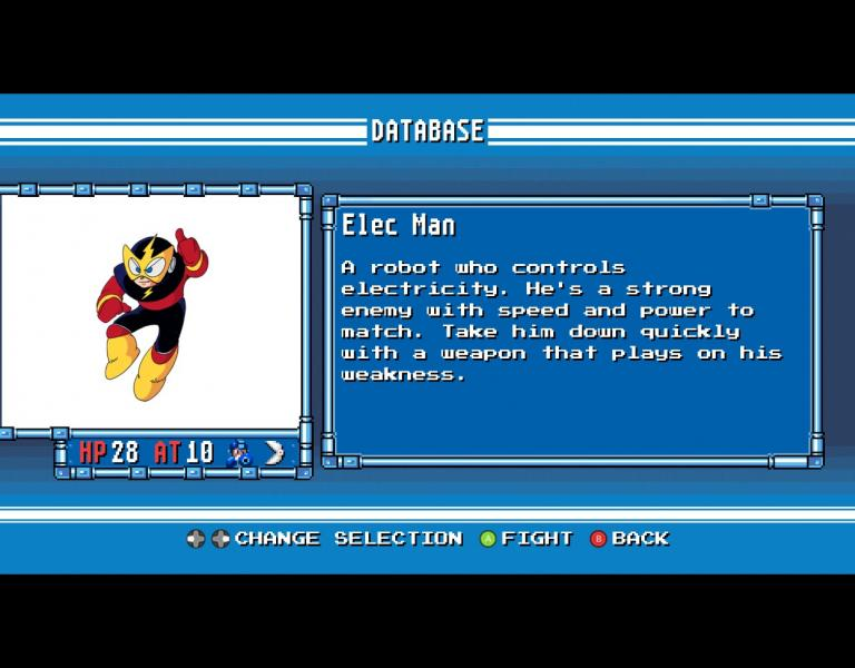 Elec Man -Character Profile :Elec Man Bio - User Screenshot