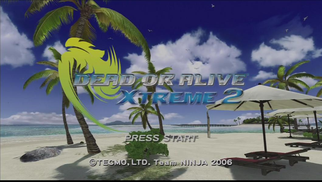 dead or alive xtreme 2 pc download free