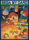 Play <b>Wonder Boy</b> Online