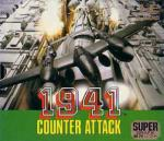 1941 - Counter Attack Boxart