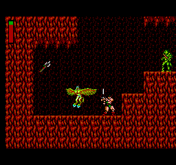 Rastan Screenshot 3