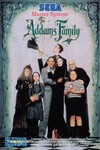 Addams Family, The Boxart