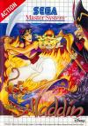 Aladdin Box Art Front