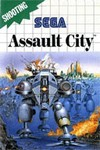 Assault City - Pad Version