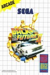 Back to the Future Part II Boxart