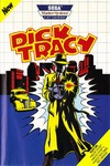Dick Tracy Box Art Front