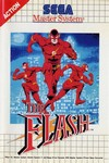 Flash, The Box Art Front