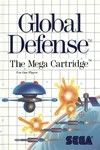 Global Defense Boxart