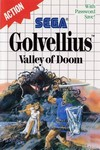 Golvellius - Valley of Doom