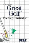 Great Golf Boxart