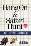 Hang-On & Safari Hunt
