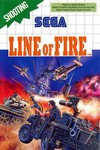 Line of Fire Box Art Front