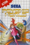 Psychic World
