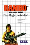 Rambo - First Blood Part II