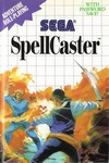 Spellcaster Box Art Front