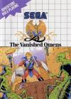 Ys - The Vanished Omens