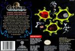 Casper Box Art Back