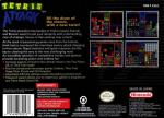 Tetris Attack Box Art Back