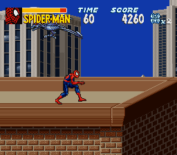 Play The Amazing Spiderman 2 Java Game 128x160 Games Online