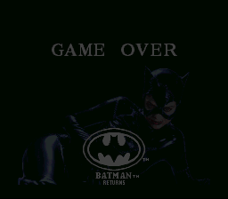 Batman Returns Screenthot 2