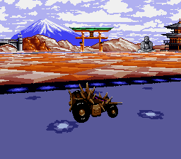 Battle Cars Screenshot 2