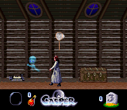 Casper Screenshot 3
