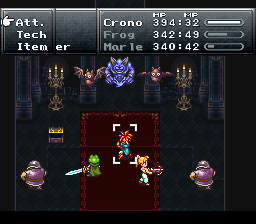 Chrono Trigger Screenshot 2