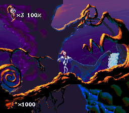 Earthworm Jim 2 Screenshot 1