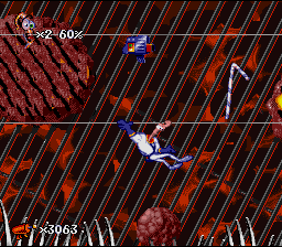 Earthworm Jim 2 Screenthot 2