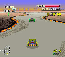 F-ZERO Screenshot 3