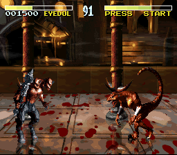 Killer Instinct Screenshot 3