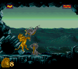 The Lion King Screenshot 3