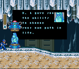 Mega Man X Screenshot 3