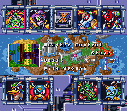 Mega Man X2 Screenshot 3
