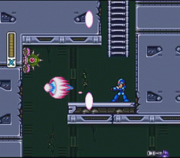Mega Man X3 Screenshot 3
