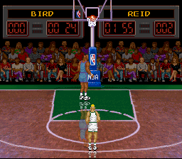 b55df6f914d NBA All-Star Challenge (SNES) Game - Super Nintendo NBA All-Star Challenge ( SNES)